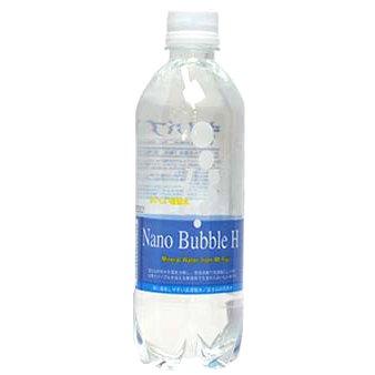 ナムコ東日本 ナノバブル水素水 500ml