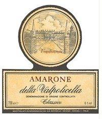 Bertani Amarone Della Valpolicella 2005 750Ml
