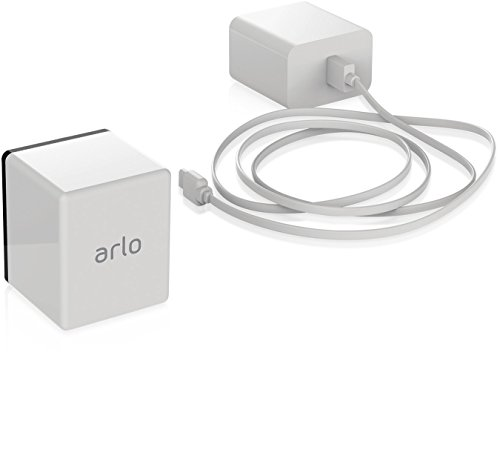 Arlo Pro Rechargeable Battery - Designed for Arlo Pro Wire-Free Cameras (VMA4400) (Battery For Camera compare prices)
