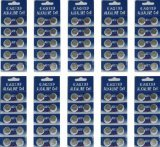 100 X BUG-Compatible AG13 LR44 A76 Batteries - 1