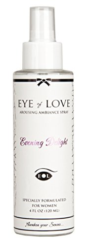 EYE-OF-LOVE-Arousing-Ambiance-Spray-Soir-Plaisir-pour-Femme-120-ml