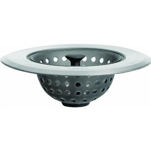 Oxo Good Grips 1308200 Silicone Sink Strainer