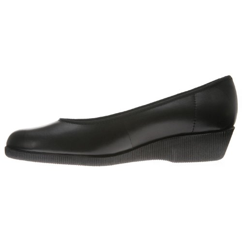 Softspots Stephanie Women's Leather Casual Pumps stephanie angoh schiele