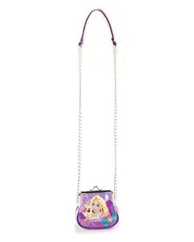 Fantasy Store Bolso Cruzado Rapunzel Morado