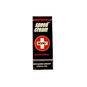 Bones Speed Cream Bearing Lube by Bones Wheels & Bearings