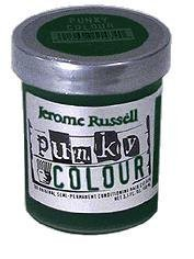 Jerome Russell Punky Colour Cream Alpine Green (Punky Hair Dye Alpine Green compare prices)