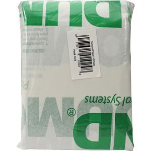 DUMOND CHEMICALS 1024 6 Case Dumond Laminated Paper (10 Pack) by Dumond Chemicals