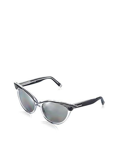 D Squared Sonnenbrille DQ0101 (58 mm) schwarz