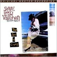 Sky Is Crying by Stevie Ray &. Double Tr Vaughan, Vaughan/ and Stevie Ray Vaughan