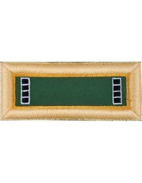 Army Officer Military Police Shoulder Boards (Male, Chief Warrant Officer 4) (Shoulder Boards compare prices)