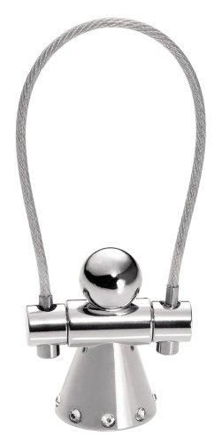 troika-keyring-8-cm-silver-kyr85-sc