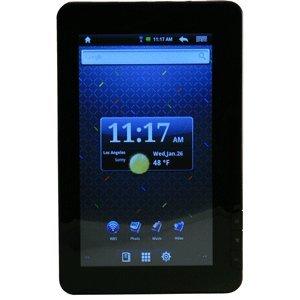 Efun NEXT5 7-Inch Color TFT Display Tablet with Digital Apen