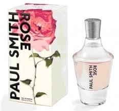 Womens Fragrance Paul Smith Rose Eau de Parfum 30ml
