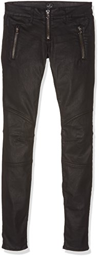Replay Damen Jeans Bikerpants