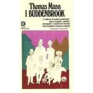 Buddenbrooks - German Literature - Google