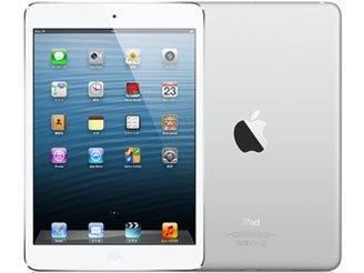 ★新品iPad mini 本体 Wi-Fiモデル 16GB/White