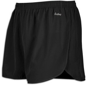 Eastbay Eastbay Half-Split Short - Men's ( sz. M, Black )