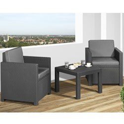 Set ALLIBERT Balcony Anthracite - fcvwaset-88 58b694b114a2
