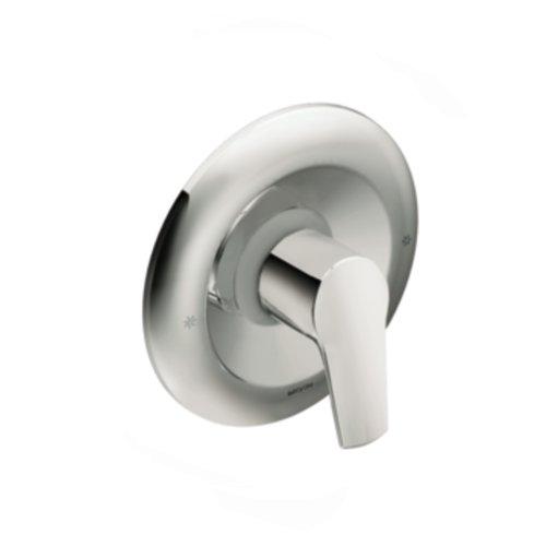 Moen T2801 Method Posi-Temp Shower Trim Kit without Valve, Chrome (Moen Chrome Tub Shower Trim Kit compare prices)