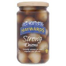 Haywards Strong Onions 454G