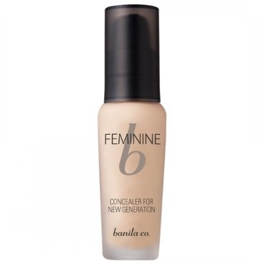 B FEMININE CONCEALER FOR GENERATION B フェミニン コンシーラー フォー...