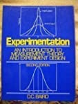 Experimentation: An Introduction to M...