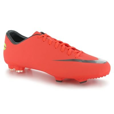 Nike Mercurial Victory III Firm Ground Football Boots - 7