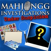 Mahjongg Investigations: Under Suspicion [Download]