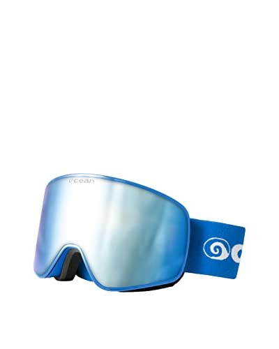 Ocean Gafas Esquí Aspen Azul Única