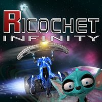 Ricochet Infinity [Mac Download]