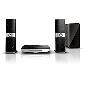 Philips - Fidelio HTS9221 - Home cinema Blu-ray