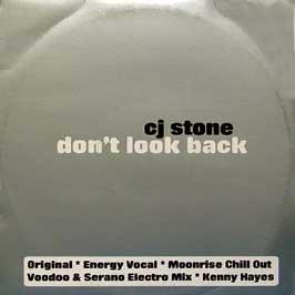 CJ Stone - Don