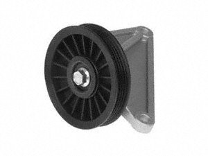 Dorman 34192 HELP! Air Conditioning Bypass Pulley