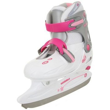 Nijdam Adjustable Figure Skate