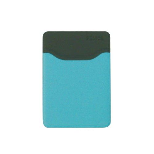 Fenice Mini Pocket | Universal | Peacock green / black | F34-GR-POCKET