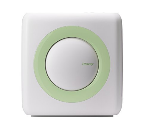 Coway 2-in-1 Air Purifier and White Noise Machine, AP-0512NH by Coway