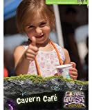 Cave Quest Cavern Cafe Leader Manual