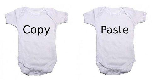 UKTwins Baby Jungen (0-24 Monate) Body weiß 0 - 3 Months