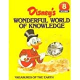 Disney's Wonderful World of Knowledge: Treasures of the Earth