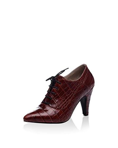 Bolsa Celestina Zapatos abotinados