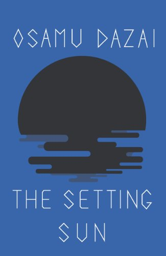 The Setting Sun (New Directions Book)