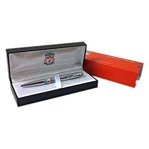Liverpool Fc Official Executive Pen by Hadson