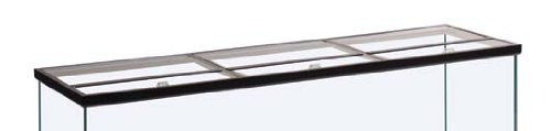 Perfecto Manufacturing APF33240 Glass Canopy Aquarium, 24-Inch (24 Inch Aquarium Hood compare prices)