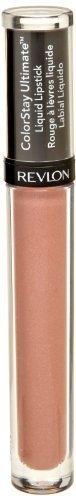 REVLON Colorstay Ultimate Liquid Lipstick, Buffest Beige, 0.