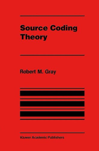 Source Coding Theory (The Springer International Series In Engineering And Computer Science)