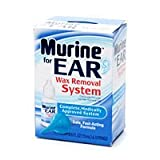 Murine Ear Wax Removal System 1 kit