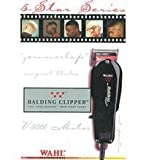 Balding Clipper, 5 Star Series by Wahl