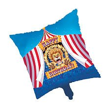 Big Top Foil Balloon Party Accessory