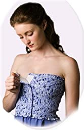 Breast Binder With Dri Release For Added Comfort (Large 36\