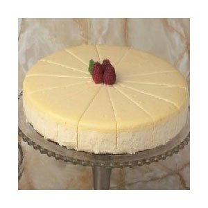 Kosher Gift Basket - Natural Creamy Cheese Cake (USA)